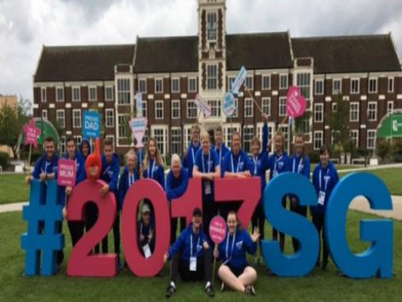 The School Games 2017