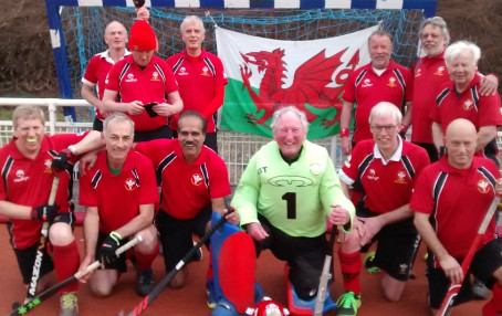 WALES GRANDMASTERS SECURE 1-0 WIN OVER ENGLAND!