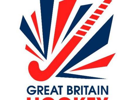 Great Britain Men's Elite Development Programme squad announced