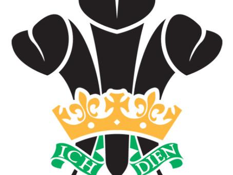 Dafydd Bury & Jean Jones