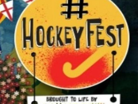 Have you signed up for Hockey Fest 2017?