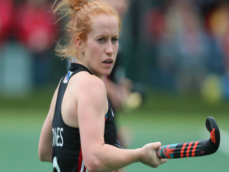 Wales & GB Player Sarah Jones Scoops Sponsorship From Cardiff Accountancy Firm!