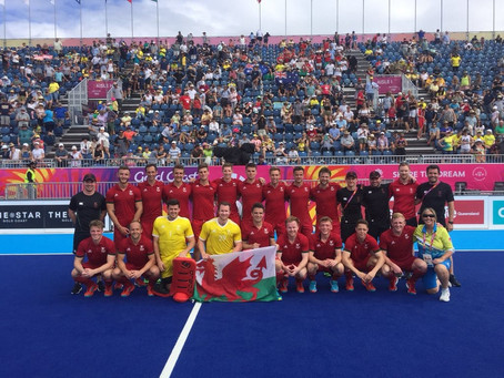 JOIN THE HOCKEY WALES TEAM AS PERFORMANCE ADMINISTRATOR