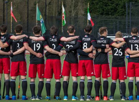 Wales Men's EuroHockey Indoor Championships III Squad Selected!