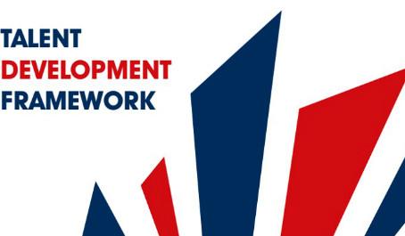 GB LAUNCH TALENT DEVELOPMENT FRAMEWORK FOR COACHES.