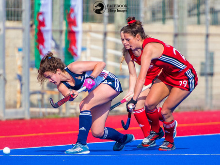 EUROPEANS COMMENCE FOR U21 GIRLS