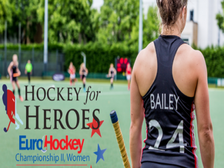 WATCH OUR DRAGONS – HELP OUR HEROES!