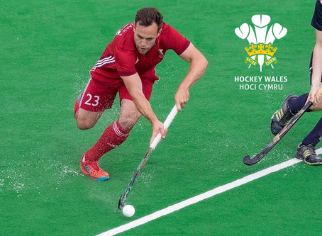 NAUGHALTY BACK AND ON TOP FORM FOR WALES!