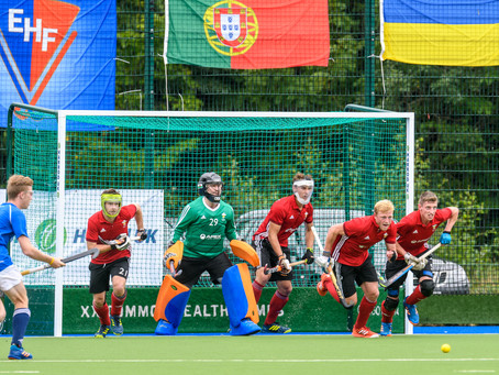 WALES MEN TAKE AWAY KEY LEARNINGS FROM BACK TO BACK WEEKENDS!