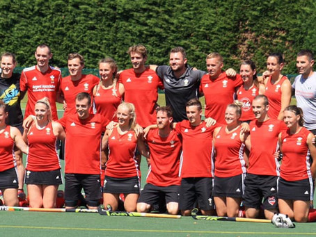 GET INVOLVED WITH WALES MIXED INTERNATIONAL HOCKEY