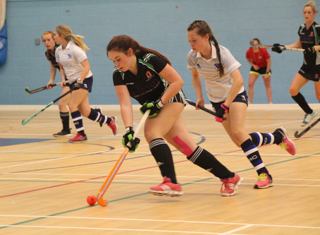 SOUTH EAST SUMMER INDOOR SUCCESS!