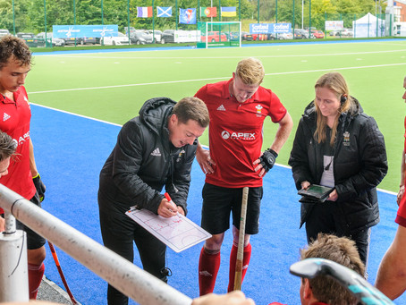 HOME NATIONS WELCOME NEW GREAT BRITAIN COACHING OFFER!