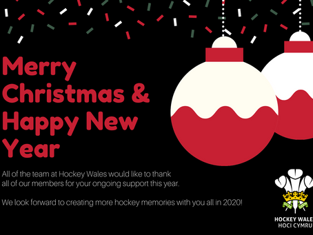 MERRY CHRISTMAS TO OUR MEMBERS