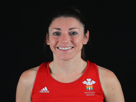 WALES CAPTAIN ABI WELSFORD RETIRES FROM INTERNATIONAL HOCKEY!