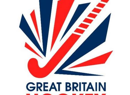 Great Britain U21's win 11-0 against USA.