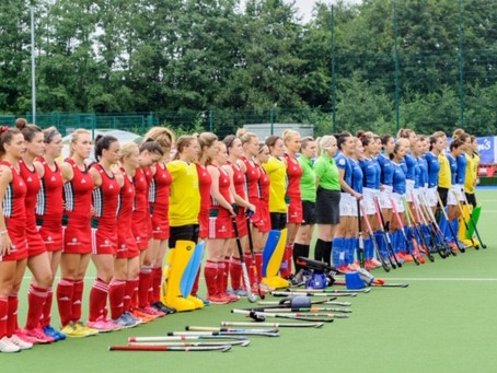 ITALY TAKE THE WIN AGAINST WALES IN THE COMMENCING MATCH OF THE EUROHOCKEY CHAMPIONSHIPS II