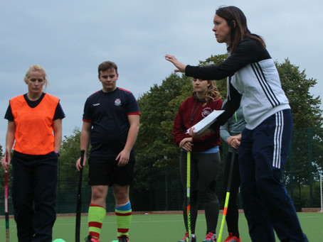 NEW COACHING WORKSHOPS LAUNCHED ACROSS WALES!