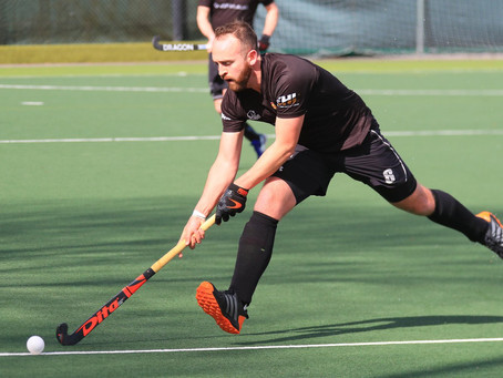 CARDIFF & MET EARN PLACE IN NEW DIVISION ONE