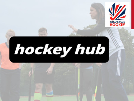 HOCKEY WALES' COACHING OFFER