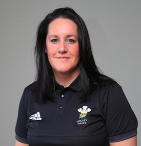 HOCKEY WALES APPOINTS RIA BURRAGE-MALE AS CEO