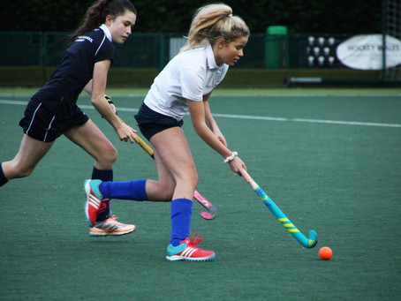 NEW COMPETITION PROVIDES FRESH OPPORTUNITIES FOR U12 SCHOOL GIRLS!