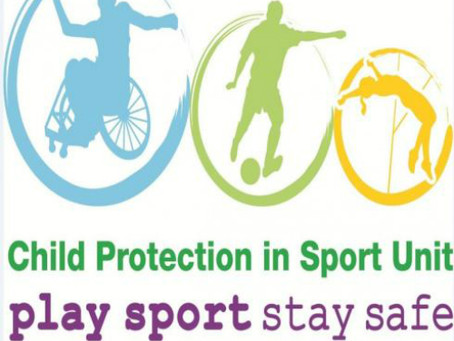 We're supporting 'Parents in Sport Week'