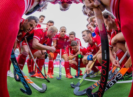 WALES MEN ACHIEVE THEIR HIGHEST EVER WORLD RANKING