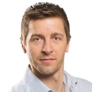 Wilfried Jacobs