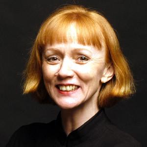 Steffi Scherzer