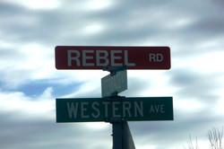 The Road of Rebels
