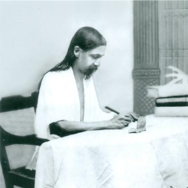 Sri Aurobindo on Himself