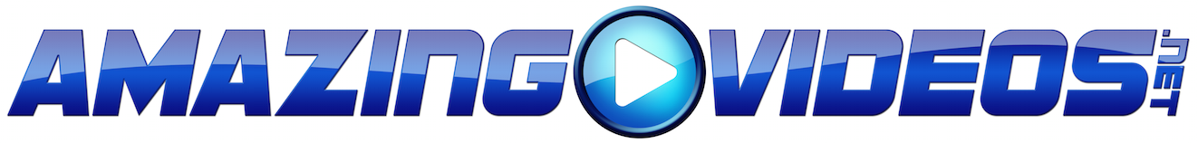 Amazing Videos Logo