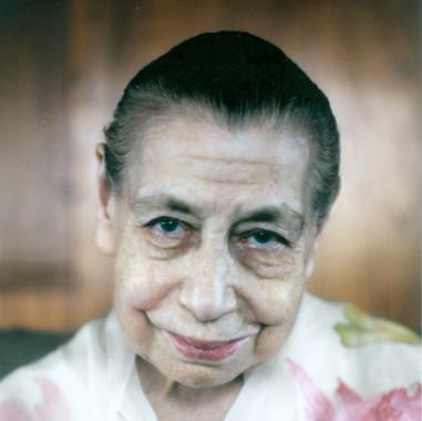 Mirra Alfassa - The Mother