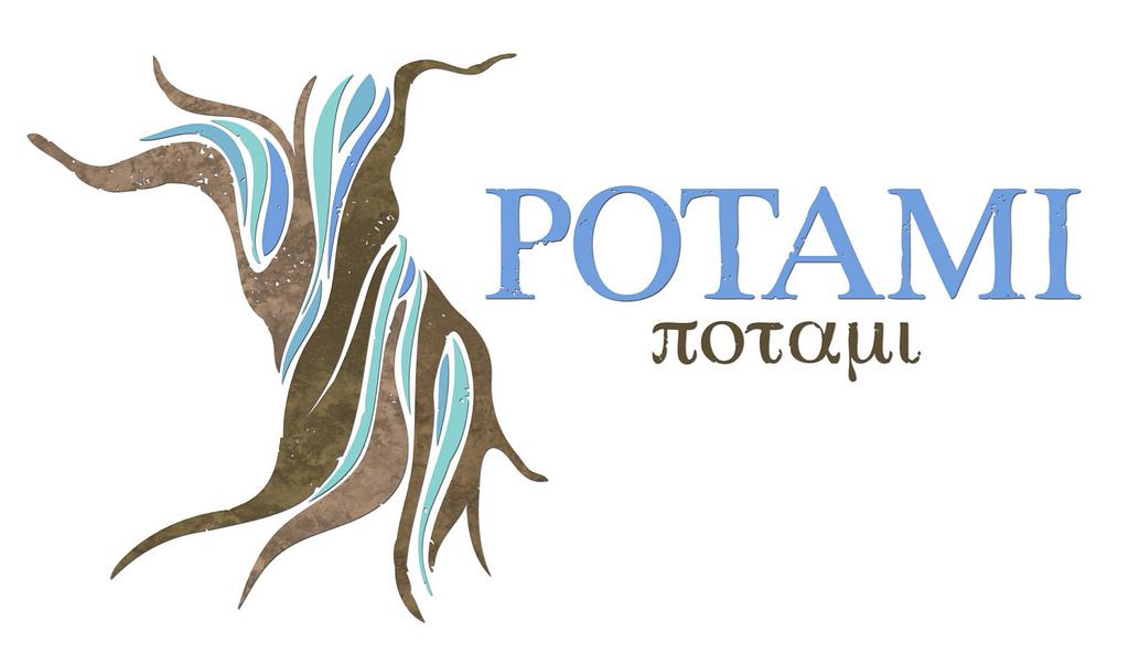 Potami Logo