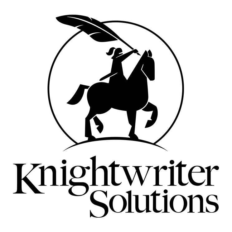 Knightwriter Solutions Logo