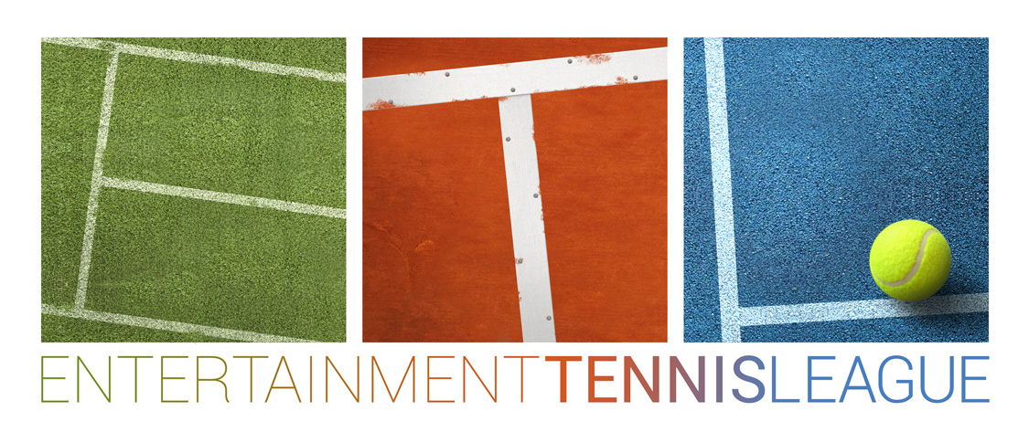 Entertainment Tennis League