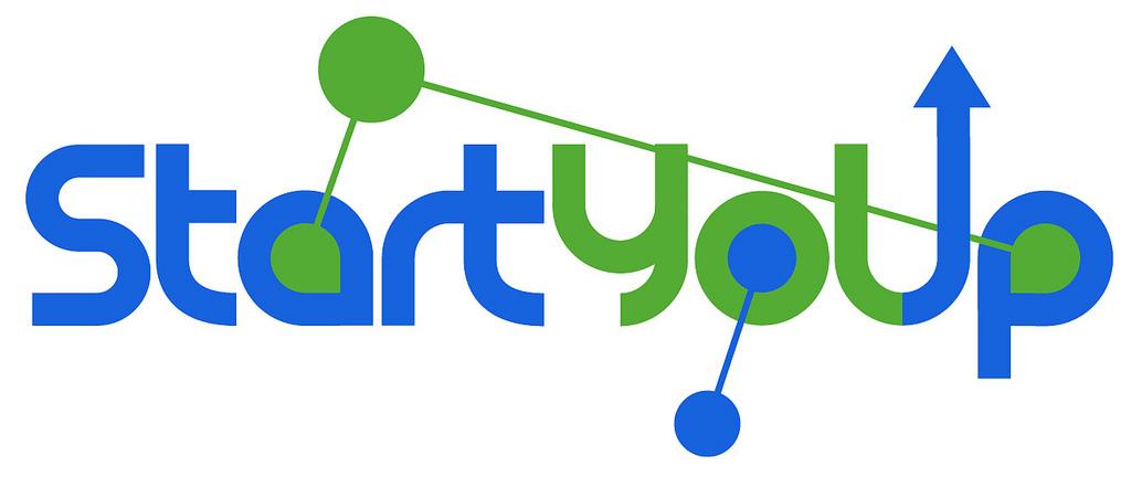 StartYoUp Logo