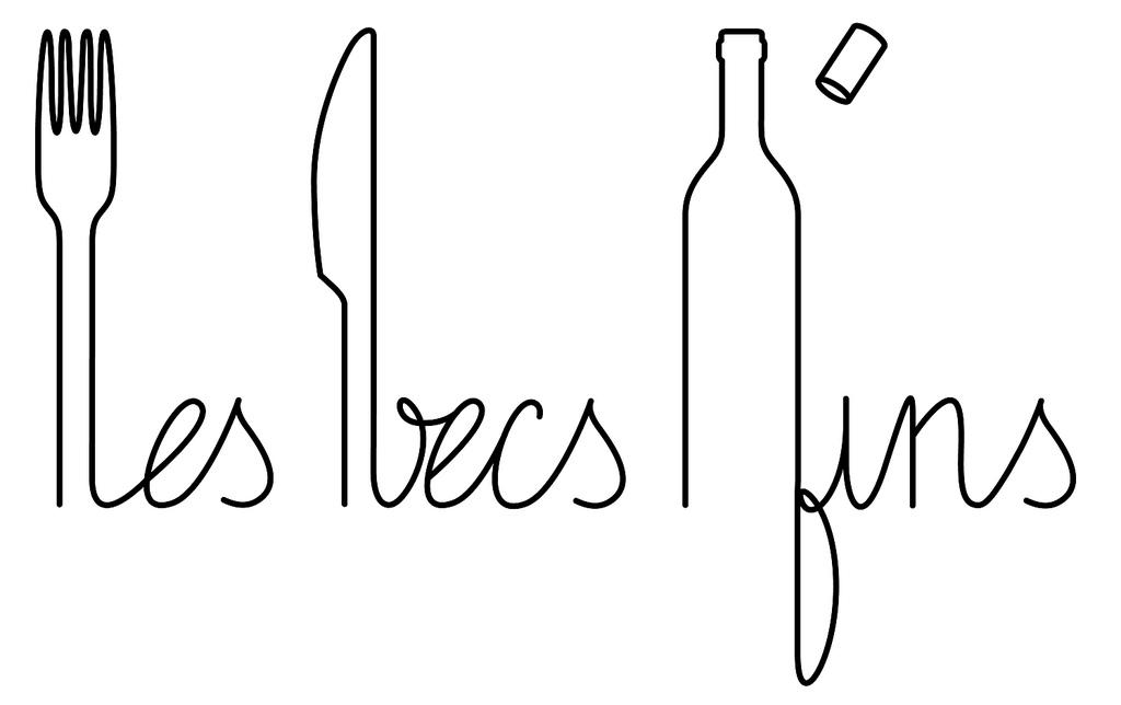 Les Becs Fin Logo