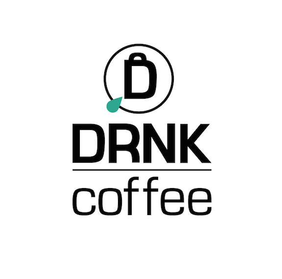 DRNK Coffee Logo