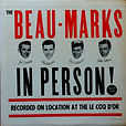 Beau Marks - In Person - 1961.jpg