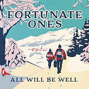 Fortunate Ones - All Will Be Well (EP) -