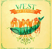 West My Friend - When The Ink Dries - 20