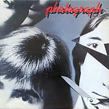 Photograph - The Photograph Album - 1981