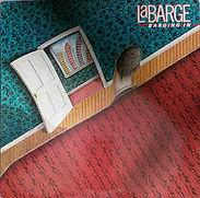Bernie Labarge - Barging In - 1984.jpg