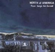 North of America - These Songs Are Curse