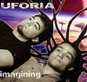 Uforia - Imagining (EP) - 2012.jpg
