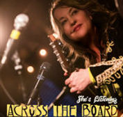 Across The Board - She's Listening - 201
