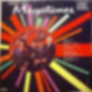 Megatones - Voici Les Megatones - 1962.j