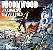 Moonwood - Arrivals & Departures - 2018.
