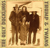 Ugly Ducklings - Thump & Twang - 2015.jp